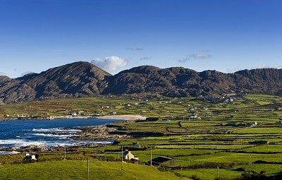 Irlands Süd und Westküste