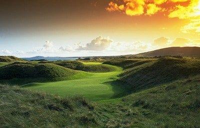 Golfreisen Irland