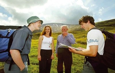 Themenreisen Irland