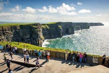 Irlands Westküste Rundreise