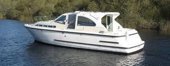 Bootsferien Irland Limerick Klasse Boot