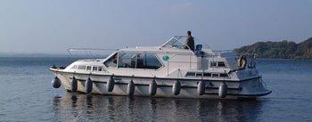 Bootsferien Irland Wave Queen Klasse Boot