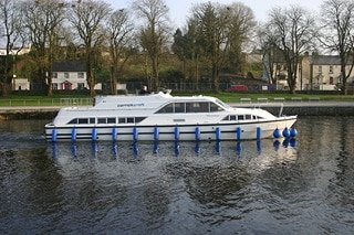 Roscommon_Klasse_Boot