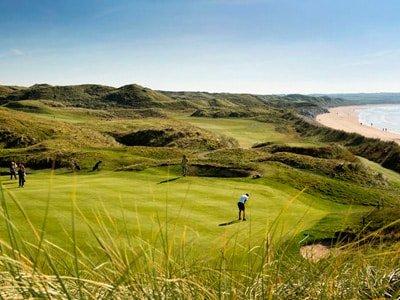Ballybunnion_Golf_Irland_Reisen