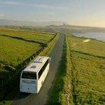 Bus Touren Irland