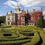 Luxus Reisen Irland
