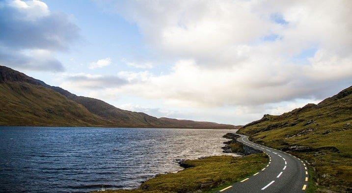 Mietwagen Rundreisen Irland